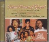 Great women of gospel. vol.4