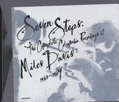 Seven steps : the complete Columbia recordings 1963-1964
