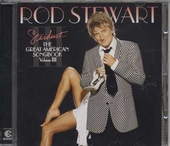Stardust : the great American songbook. Vol. 3