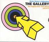 The Gallery : the original New York disco 1973-1977