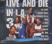 Live and die in L.A.. vol.3