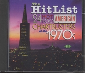 The Hitlist : 24 hot 100 American chartbusters