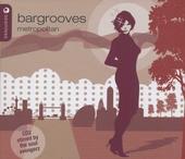 Bargrooves : metropolitan