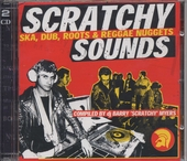 Scratchy sounds