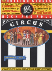 The Rolling Stones rock and roll circus : december 11, 1968