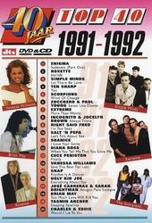 40 Jaar Top 40 : 1991-1992
