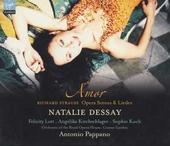 Amor : Opera scenes & Lieder