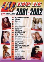 40 Jaar Top 40 : 2001-2002