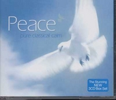 Peace : Pure classical calm