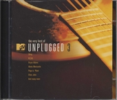 MTV unplugged : the very best of. vol.3