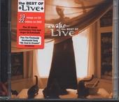 Awake : the best of Live