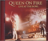Queen on fire : live at the Bowl