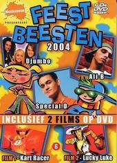 Feestbeesten 2004