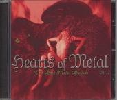 Hearts of metal. vol.3