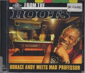 Meets Mad Professor: From the roots