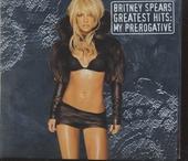Greatest hits : my prerogative