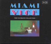 Miami vice : the ultimate collection