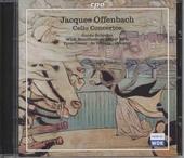 Works for violoncello & orchestra