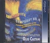 Symphony no.4 op.43