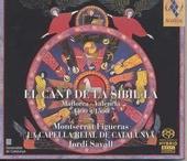 El cant de la Sibil.la : Mallorca ; València 1400-1560