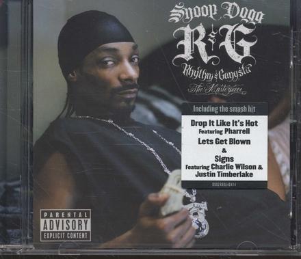 Rhythm & gangsta : the masterpiece