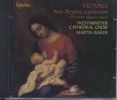 Missa Ave Regina caelorum
