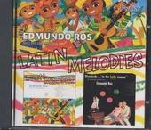 Latin melodies ; Standards à la Ros