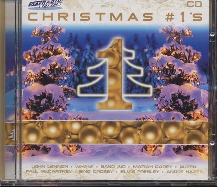 Christmas # 1's