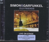 Old friends : live on stage 2003