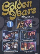 The golden years in concert. vol.1