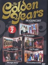 The golden years in concert. vol.2