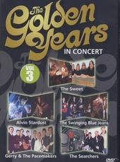 The golden years in concert. vol.3