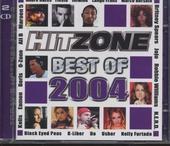 Hitzone : best of 2004