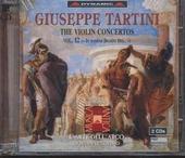 The violin concertos - Vol.12. vol.12