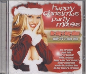 Happy Christmas party mixes