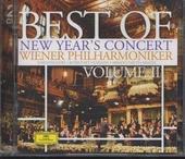 Best of new year's concert volume II. vol.2