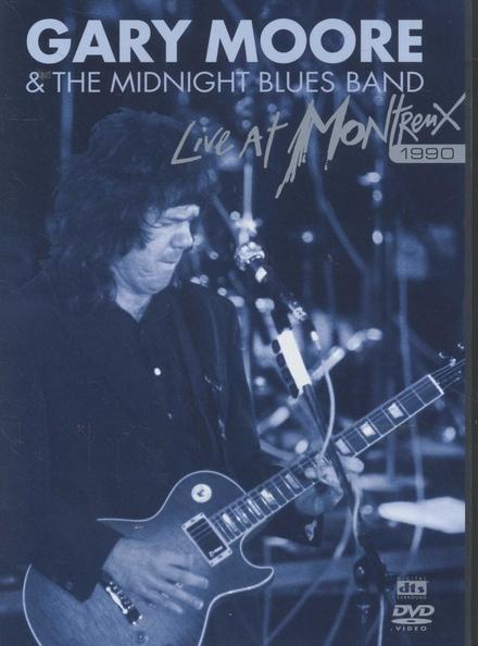 Live at Montreux - 1990