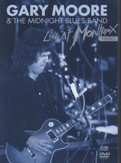 Live at Montreux - 1990