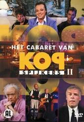 Het cabaret van Kopspijkers. vol.2