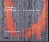 The Witten In Nomine broken consort book