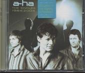 The singles : 1984-2004