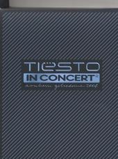 Tiësto in concert : Arnhem Gelredome 2004