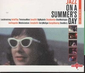 Jazz on a summer's day : highlights from the original film soundtrack