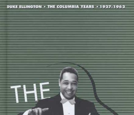 The Columbia years 1927-1962