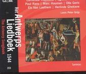 Het Antwerps liedboek 1544