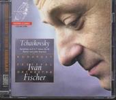 Symphony no.4 in f minor, op.36