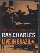 Ô-genio : Live in Brazil 1963