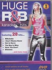 Huge R&B karaoke hits. vol.1