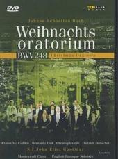 Weihnachtsoratorium : BWV 248 Christmas oratorio