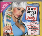 Ich liebe après ski 2005. vol.1